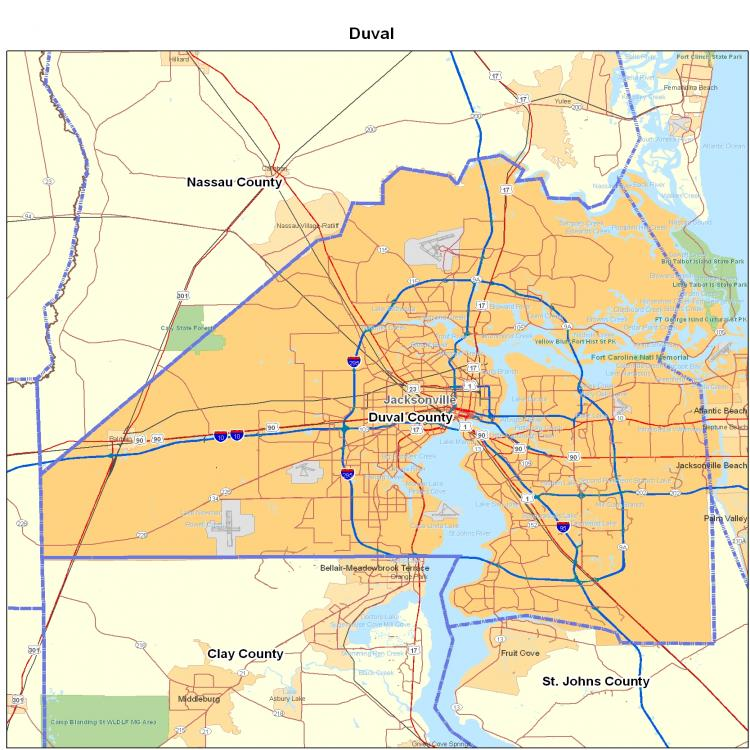 It is a photo of Fan Printable Pinellas County Zip Code Map