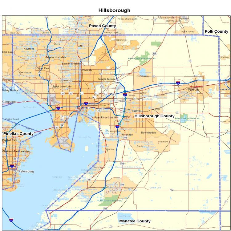 Public Property Records Hillsborough County Florida