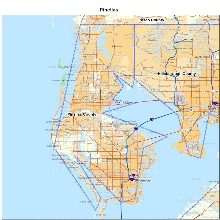 a description of pinellas county florida Instant online access to pinellas county real search for residential or commercial property records in pinellas county, florida legal description: property.
